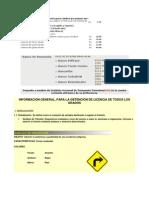 Requisitos Para Solicitar Licencia Para Conducir Por Primera Vez