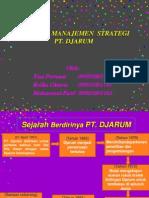PT. DJARUM