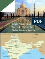 Sistema Politico India Final