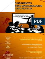 Netafisica Manifiesto Fundamentos Del Coaching Epistemologico