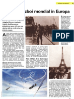 Al II-Lea Razboi Mondial in Europa
