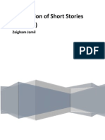 A Collection of Short Stories Zaigham