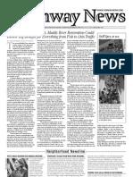 Print Edition- May 2012