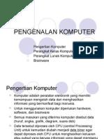 02 - Pengantar TI - Pengenalan-komputer