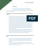 Project 7_Assistive Technology