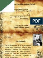El Gaucho Martín Fierro_ José Hernández