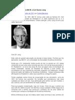 Carta Jung - Bill W (Spiritus Contra Spiritum)
