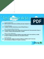 Los 5 Tweets de La Semana8