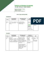 GUÍA 2ºS. Temas y recursos DG