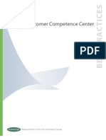 Misc Forrester SAP Competence Center