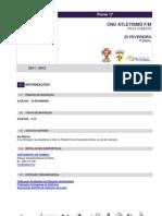 FADU 1112 P17 InfoA Atletismo Pista Coberta