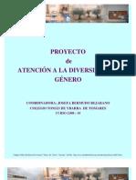 Proyecto Coeducacion