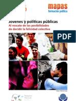 Políticas públicas jóvenes PMSS