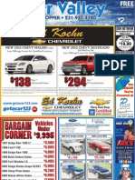 River Valley News Shopper, April 30, 2012