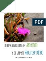 85791834 COLODRO 2012 La Arquitectura de Jardines y El Jardin Mediterraneo
