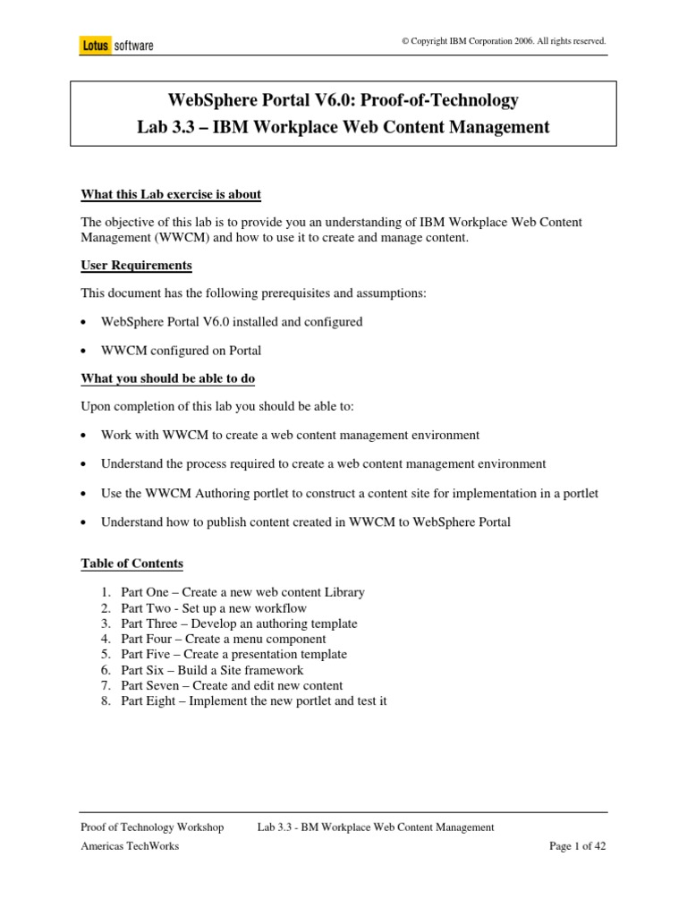 l3 3 - web content management (1) | technology | world wide web, Presentation templates