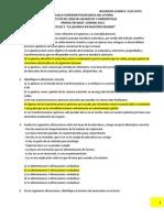 Capitulo 1 y 2 Quimica 0B 2012