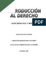IntroduccionAlDerecho