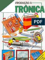 Curso de Introdução à Eletrônica Ilustrado