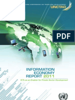2011 - Information Economy Report 2011 - OnU