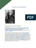 Teorias Freud y Erikson