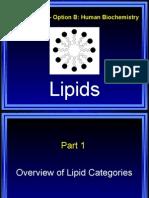 Lipids 11