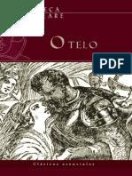 Otelo - William Shakespeare