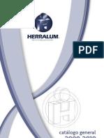 CatalogoHerralum2009-2010