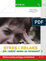 Artelis - Stres i Relaks