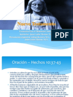 Nuevo Testamento 4