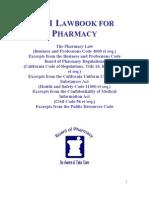 Lawbook Pharmacy