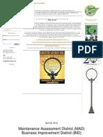 20120419 - GGHCDC WebPage