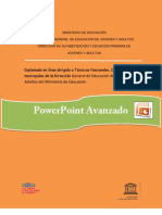 Manual Autoformativo de Power Point