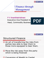 1176388470472 HDFC Pv Anantha Agri Revolution Structured Finance