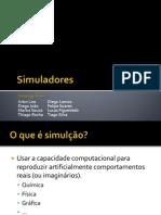 Simuladores