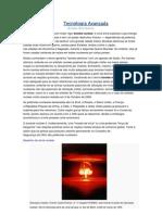 Tecnologia avançada armas nucleares