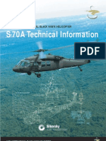 s70a Technical Information