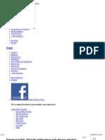 Memoria Descriptiva Completa de Instalaciones San It Arias