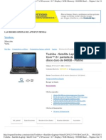 Toshiba+ +Satellite+Laptop Bestbuy
