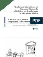 Gestion de Tecnologias de Salud