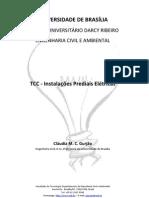 APOSTILA TCC INSTALAÇÕES ELÉTRICAS_UNB