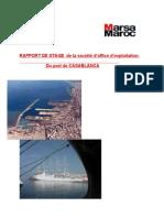 Rapport Marsa Final de Stage 2008