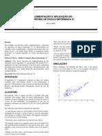 relatório - Astar - IA UFRN 2012