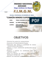 Diapositia de Camiones de Mineria Superficial de Yp - Tnymovdt