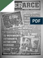 Periódico Liberarce octubre 2002