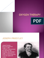 Oxygen Therapy-final Dr.irappa