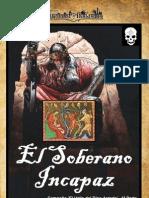 AME - El Soberano Incapaz