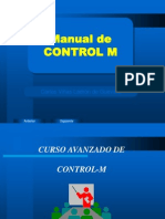 Control m New Ok
