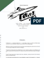 V-2 a-4 Rocket Operations Manual