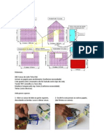 Projeto Casa de Boneca